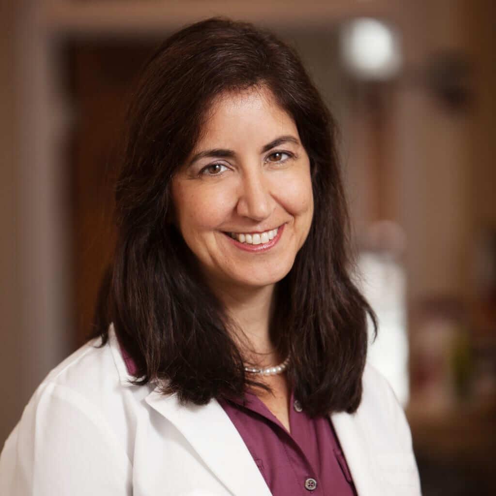 Dr. Stephanie Grossman, M.D.
