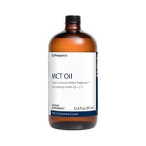 Metagenics MCT Oil